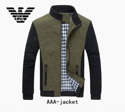 Veste armani nouvelle collection 2013,veste armani longue pas cher  france,blouson a capuche c32d4bac9bd