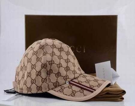 pas de taxe de vente fabrication habile haut de gamme authentique prix casquette gucci homme