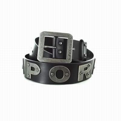 ceinture kaporal 5 kampel cuir blanc,ceinture kaporal s,ceinture kaporal  eden argent 25bf7b66ff9