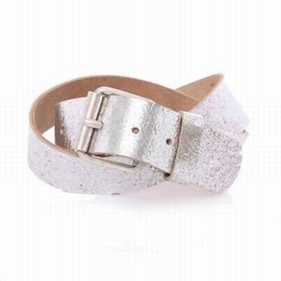 ceinture papier argent,ceinture argentee large,ceinture cache argent  decathlon 04a23361d08