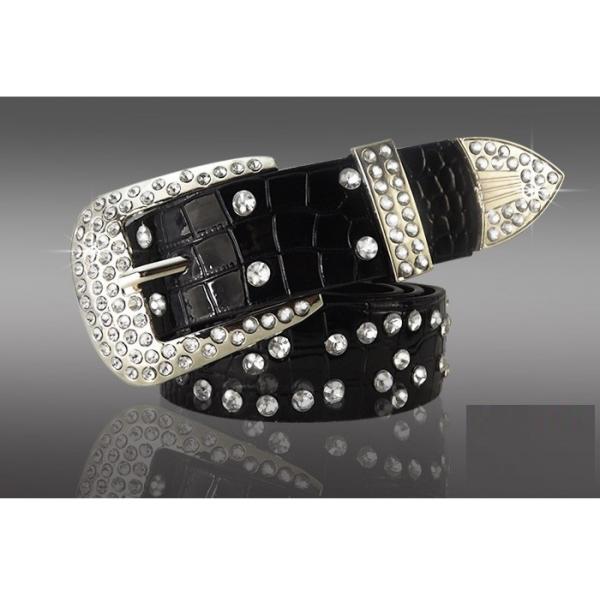 ceinture personnalisable avec strass,ceinture femme large strass,ceinture  noire avec strass 2613162883d