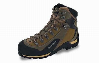 Chaussures Montagne Quechua Chaussures Quechua Arpenaz 100
