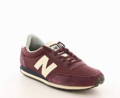 chaussure new balance cyril hanouna