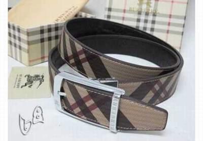 03ae5c99d77 model ceinture burberry