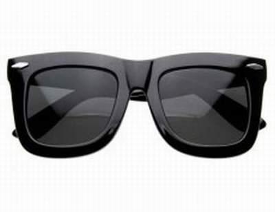 0c37eb9866ceb0 musique lunettes noires pour nuits blanches,lunette soleil carre noir,lunettes  noires icomania