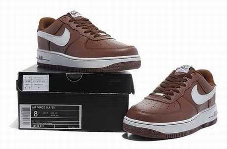 nike air force one blanche femme cdiscount