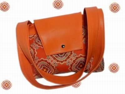 petit sac a main orange,sac pochette femme orange,sac orange h m 2823f9c34f2