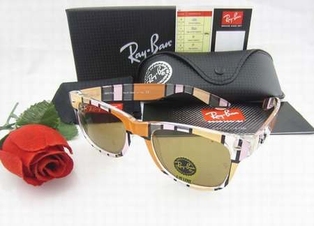 Solaire Ray Tunisie Femme Optical Ban lunette Homme Center wPXOZkNn80