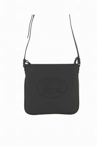 image Lacoste Lacoste Sac Lacoste Polochon sac Offert q1tESx